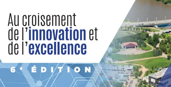 Au croisement de l'innovation et de l'excellence