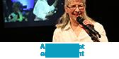 Bloc de profil - Gisèle Johnson Himbeault, récipiendaire d'un Prix Riel
