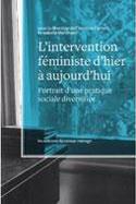 L'intervention féministe d'hier à aujourd'hui