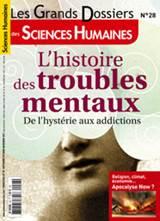L'histoire des troubles mentaux