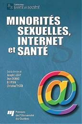 Minorités sexuelles, Internet et santé