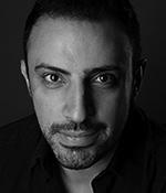 Dimitri Nasrallah