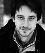 Christian Guay-Poliquin, auteur.