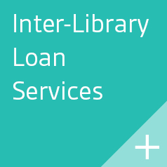 Inter-Library Loan Services.
