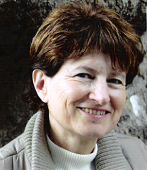 Annick Foucrier