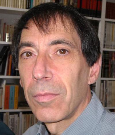 Gérard Fabre