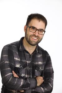 Joel Belliveau