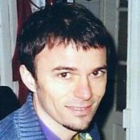 Gilles Havard, historien