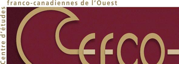 Centre d'études franco-canadiennes de l'Ouest (CEFCO).
