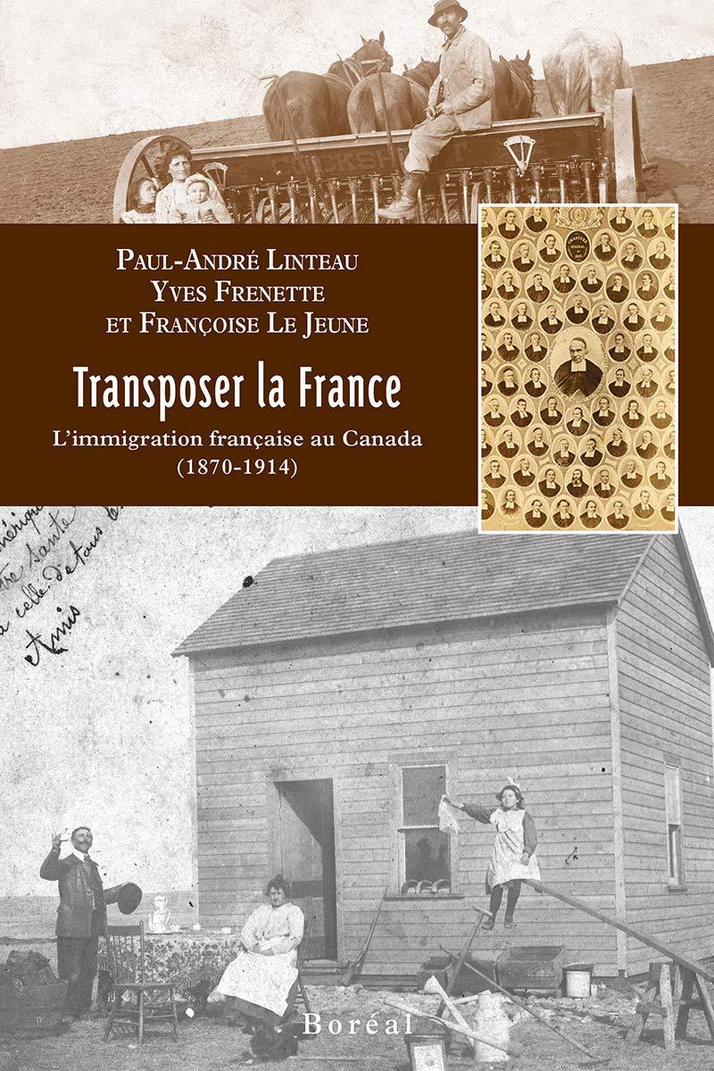 Transposer la France.