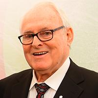 Marcel André Desautels