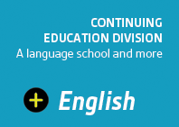 CED - A language school and more