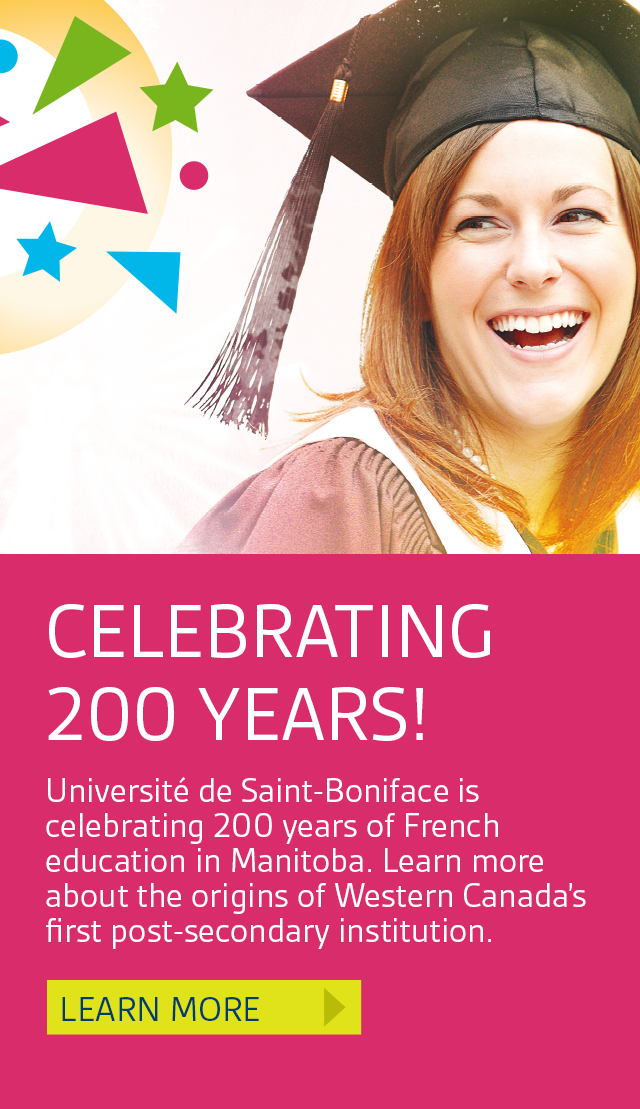 Highlight: Celebrating 200 Years!