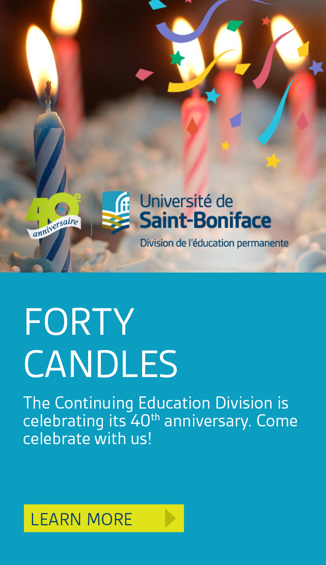 Highlight: Forty Candles