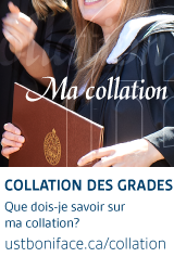 Bloc annonce - Ma collation