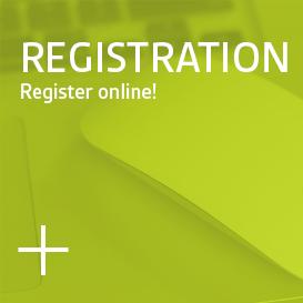 Registration - Register Online!