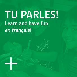 Tu parles! - Learn and have fun en français!