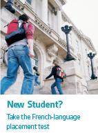 New Student?
