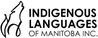 Indigenous Languages of Manitoba logo