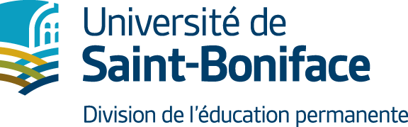 Logo - Division de l'éducation permanente