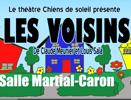Carrefour - Vidéos - Les Voisins présenté par les Chiens de soleil de l'Université de Saint-Boniface