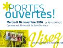 Découvrez l'Université de Saint-Boniface