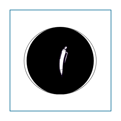 Fill out the form - pen icon