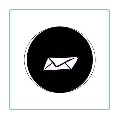 Mail - envelope icon