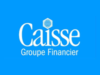 Caisse Groupe Financier.