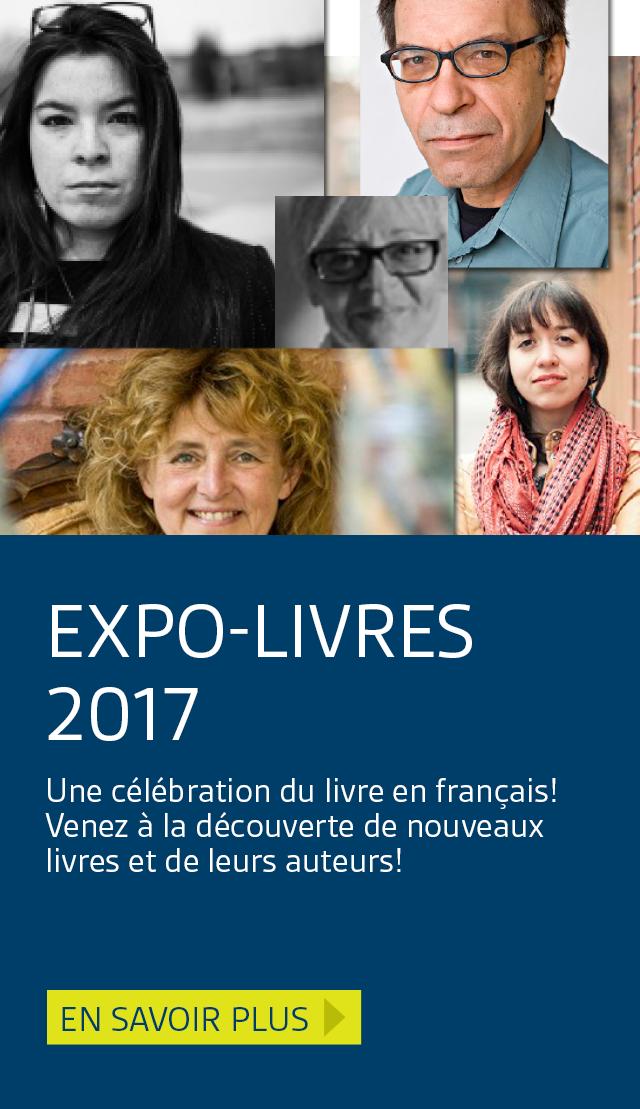 Expo-livres 2017