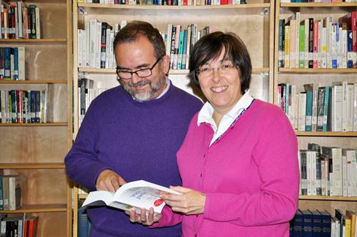 Guy Jourdain et Carmen Roberge, auteurs des juricourriels