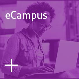 plateforme d'apprentissage eCampus