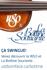 WSO et La Bottine Souriante