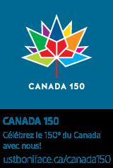 Annonce Canada 150
