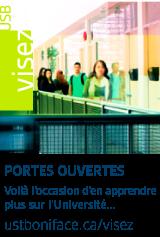 Portes ouvertes - 9 décembre 2014