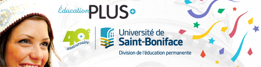 Education Plus - 40e de la Division de l'éducation permanente