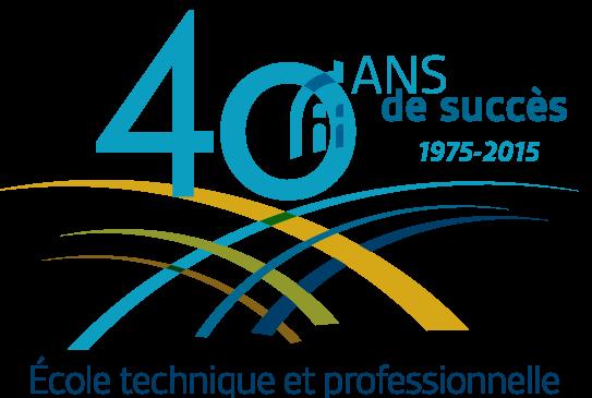 ETP - 40 ans de succès!