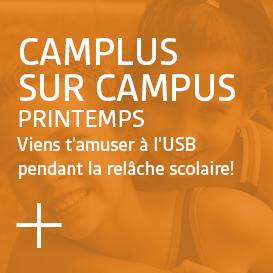 Camplus sur campus