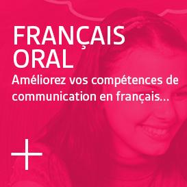 Français oral - Améliorez vos compétences de communication en français