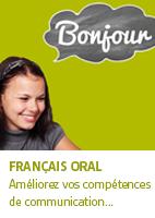 Français oral