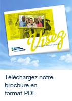 Téléchargez notre brochure en format PDF