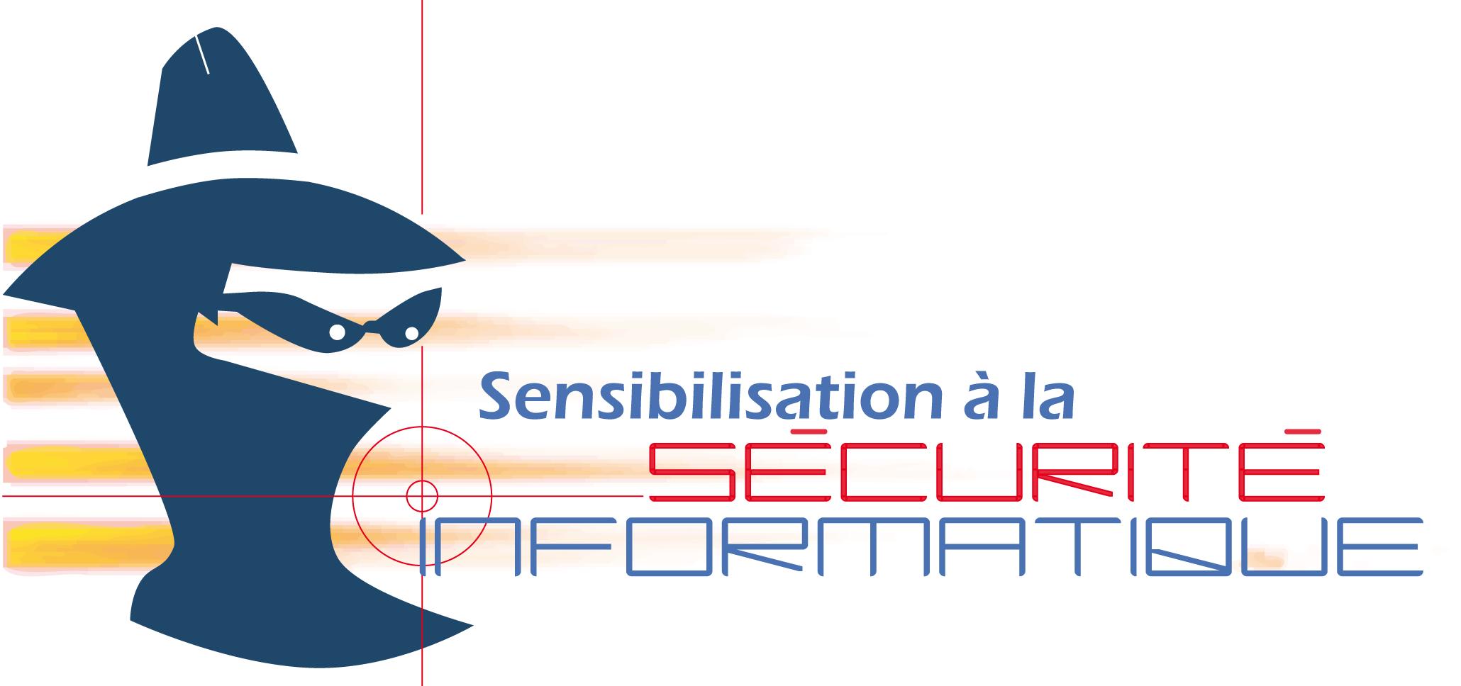 Virus Informatique Logo à la Sécurité Informatique