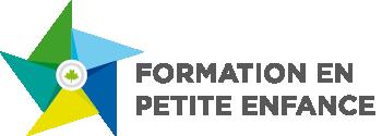 Logo | Formation en petite enfance.