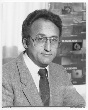 André Fréchette