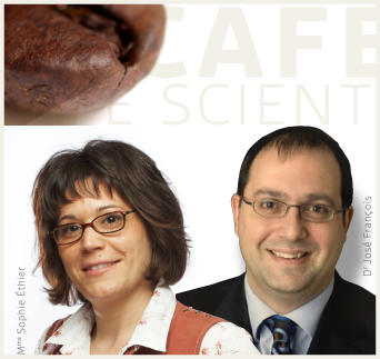 Café scientifique - novembre 2013