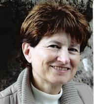 Annick Foucrier - conférencière - Chaire de recherche