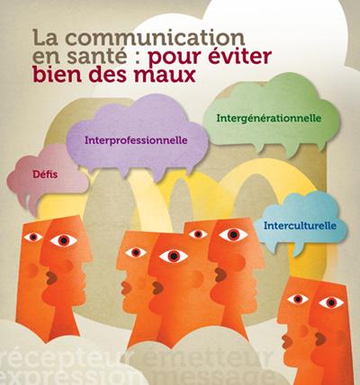 Conférence CNFS_communication en santé