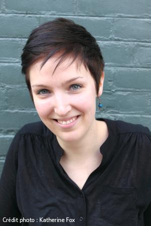 Sara Fournier