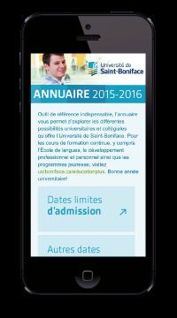 Annuaire en ligne 2015-2016