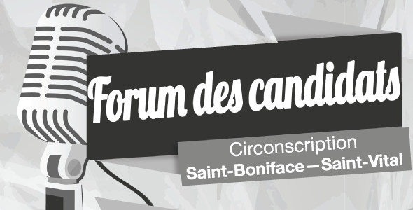 Forum des candidats 2015